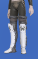 Model-Ironworks Engineer's Boots-Male-Elezen.png