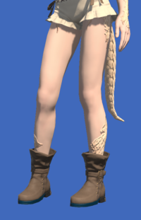 Model-Anamnesis Boots of Striking-Female-AuRa.png