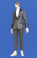 Model-Best Man's Jacket-Male-Elezen.png