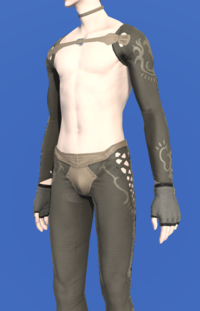 Model-Flame Sergeant's Halfgloves-Male-Elezen.png