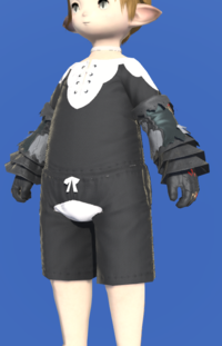 Model-True Linen Gloves of Casting-Male-Lalafell.png