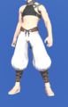 Model-Ala Mhigan Bottoms of Gathering-Male-Miqote.png