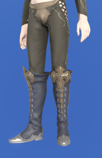 Model-Diamond Boots of Striking-Male-Elezen.png