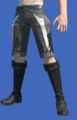 Model-YoRHa Type-53 Boots of Fending-Male-Miqote.png