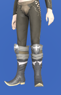 Model-Filibuster's Boots of Healing-Male-Elezen.png