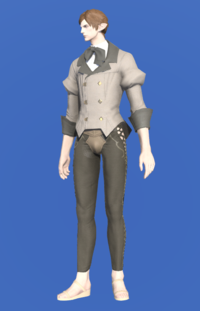 Model-Linen Coatee of Gathering-Male-Elezen.png