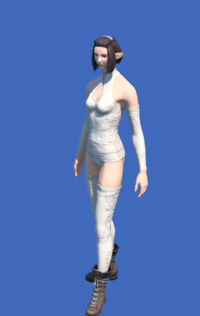 Model-Obsolete Android's Boots of Casting-Female-Elezen.png