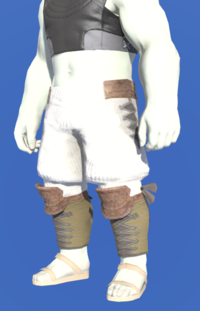 Model-Woolen Sarouel of Gathering-Male-Roe.png