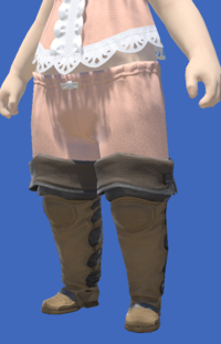 Model-Altered Boarskin Thighboots-Female-Lalafell.png