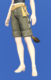 Model-Artisan's Culottes-Female-Miqote.png