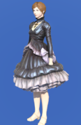 Model-Blackbosom Dress-Female-Hyur.png