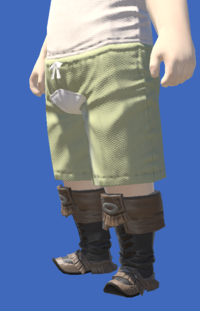 Model-Raptorskin Moccasins-Male-Lalafell.png