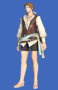 Model-Shirt of the Divine Light-Male-Hyur.png