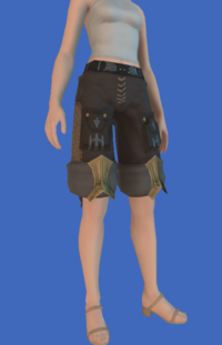 Model-Replica Sky Pirate's Halfslops of Aiming-Female-Miqote.png