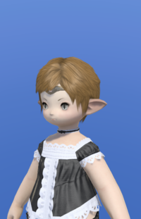 Model-Aetherial Electrum Circlet (Amber)-Female-Lalafell.png