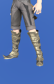 Model-Boots of the White Griffin-Male-Miqote.png