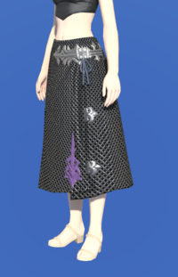 Model-Kudzu Longkilt of Maiming-Female-Hyur.png