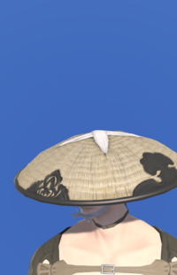 Model-Ornate Yamashi Kasa-Male-Elezen.png