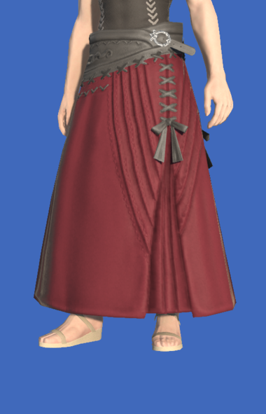 Model-Orthodox Longkilt of Casting-Male-Hyur.png