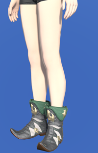 Model-Archaeoskin Shoes of Aiming-Female-Hyur.png