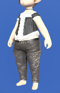 Model-Carborundum Trousers of Aiming-Female-Lalafell.png