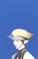 Model-Felt Cavalier's Hat-Female-Elezen.png