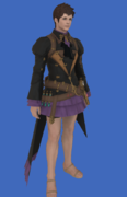 Model-Replica Sky Pirate's Coat of Casting-Male-Hyur.png