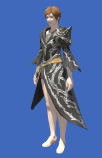 Model-The Forgiven's Robe of Healing-Female-Hyur.png