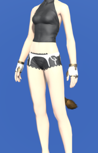 Model-Augmented True Linen Halfgloves of Striking-Female-Miqote.png