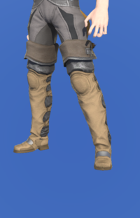 Model-Boarskin Thighboots-Male-Miqote.png