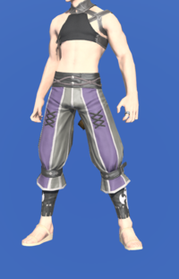 Model-Holy Rainbow Sarouel of Casting-Male-Miqote.png