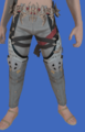 Model-Replica Sky Rat Breeches of Healing-Male-Miqote.png