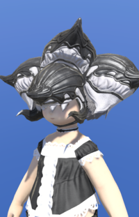 Model-Scylla's Helm of Casting-Female-Lalafell.png