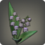 Black Lily of the Valley Corsage Icon.png