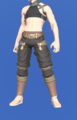 Model-Ala Mhigan Bottoms of Striking-Male-Miqote.png