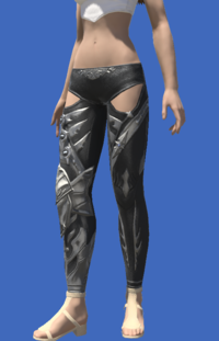Model-Omicron Trousers of Fending-Female-Viera.png