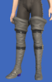 Model-Serpentskin Thighboots of Casting-Male-Hyur.png