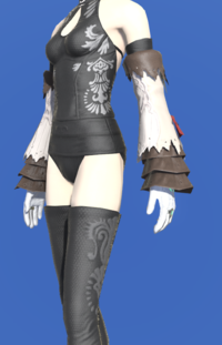 Model-True Linen Gloves of Healing-Female-Elezen.png