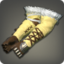 Tigerskin Fingerless Gloves of Gathering Icon.png