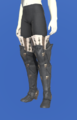 Model-Midan Boots of Striking-Female-Roe.png