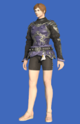 Model-Ninja Chainmail-Male-Hyur.png