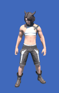 Model-Obsolete Android's Boots of Casting-Male-Miqote.png