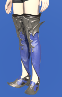 Model-Serpentskin Thighboots of Scouting-Female-Hyur.png