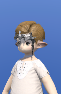 Model-Carborundum Circlet of Fending-Male-Lalafell.png