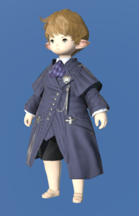 Model-Sharlayan Pathmaker's Coat-Male-Lalafell.png