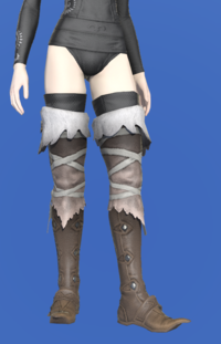 Model-Woad Skyhunter's Boots-Female-Elezen.png