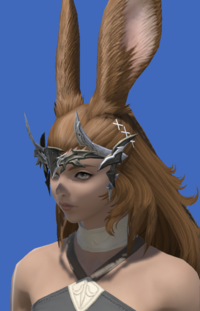 Model-Yanxian Hachigane of Healing-Female-Viera.png