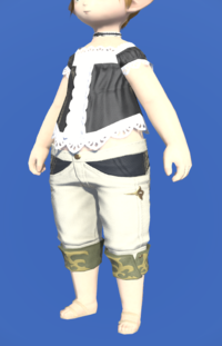 Model-Bloodhempen Trousers of Gathering-Female-Lalafell.png