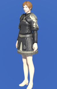 Model-Flame Private's Haubergeon-Female-Hyur.png