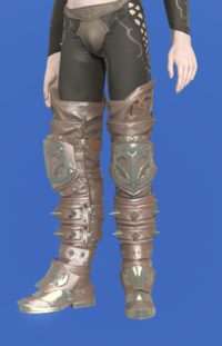 Model-Goatskin Leg Guards-Male-Elezen.png